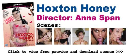 hoxtonhoney